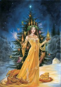 Yule Winter Solstice @ Crescent Moon Gifts | Tacoma | Washington | United States
