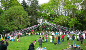Beltane @ Crescent Moon Gifts | Tacoma | Washington | United States