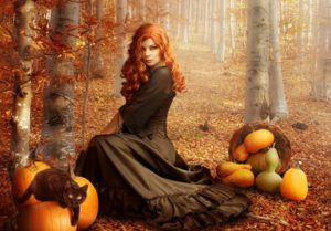 Mabon Fall Equinox @ Crescent Moon Gifts | Tacoma | Washington | United States