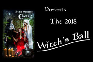 2018 Witch's Ball @ Fife Community Center   Fife   Washington   United States